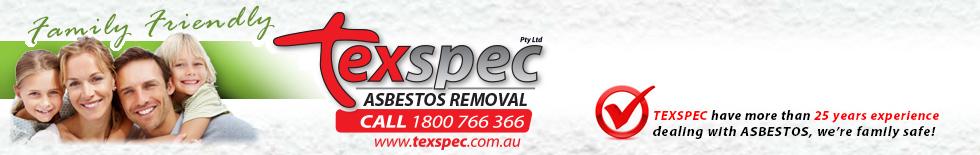 Texspec Asbestos Removal